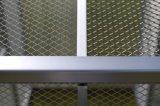 Алюминиевый слой цыпленка отсек для продажи