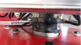 """10""""-24"""" do carregador do pneu com o Assistente para Esquerda"""