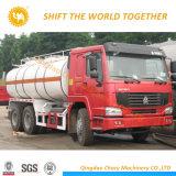 Wellen-halb Schlussteil des Öl-37000L des Tanker-2 für Malawisch-Markt