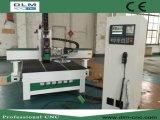 Линейный тип автоматическая машина CNC изменителя инструмента