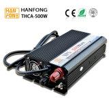 Inversor de la batería 500W 24V 12V DC-AC AC-DC cargador inversor