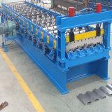 Крен доски экипажа формируя производственную линию машины/формируя машину для листов панели автомобиля