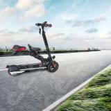 مصنع يزوّد اثنان عجلات كهربائيّة يطوي درّاجة لوح التزلج