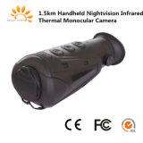 Камера Handheld термического изображения Monocular для 1.5km