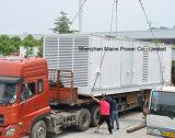 reserve Diesel van Japan Mitsubishi van de Macht 1650kVA 1320kw Generator
