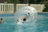 Water Use、Human Hamster Roller Inflatable Ballのための楽しみFloating Inflatable Aqua Roller