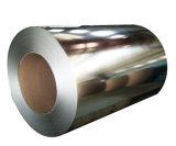 PVCフィルムが付いているAz30~Az275 Aluzincの鋼鉄コイル