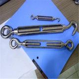 Tipo comercial em um anel de aço inoxidável2&Eye o tensor