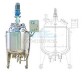 El tanque de mezcla del acero inoxidable con el mezclador mecánico (ACE-JBG-C1)