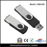Azionamento poco costoso dell'istantaneo del USB di torsione (USB-026)