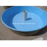 Serbatoio di pesci di plastica di alta qualità FRP della vetroresina del fornitore di Zlrc