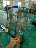 Glace de Borosilicate en verre de Pyrex