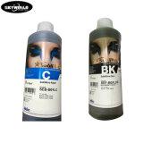 La alta calidad de impresión por sublimación de tinte con fluidez de tinta de la transferencia de calor
