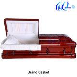 Le cercueil présidentiel le meilleur marché et le cercueil du best-seller
