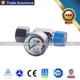 Certificación CE Médica Americana Regulador de oxígeno con el caudalímetro