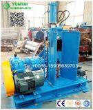 Hydraulisch Overhellend 20 van de Plastic en Rubber van de Kneder Liter Machine van de Mixer