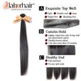 100% Weave волос девственницы выдвижения человеческих волос естественный индийский, малоизвестные втихомолку оружия для дела для достижения двойного профита (LBH001)
