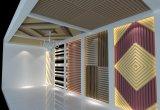 Le WPC pour la construction de la décoration de plafond