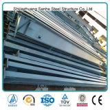 Рамка светлой конструкции конструкции датчика полуфабрикат стальная для здания фабрики