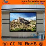 A todo color P5 Panel de pantalla LED para interiores, instalación de fijación