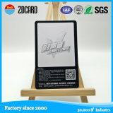 Impresión plástica de encargo de las tarjetas del PVC de la tira magnética de Hico y del loco
