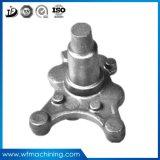L'aluminium d'OEM/fermés en acier meurent/baisses/pièces chaudes/froides de pièce forgéee