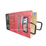 木炭のクラフト紙袋、BBQの木炭包装袋