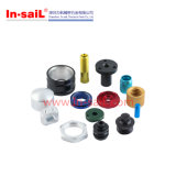 TS16949 y ISO9001 Precision Machining