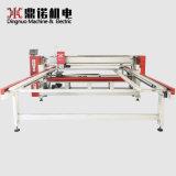 Dn-8-s het Watteren van de Dekking van het Product Machine