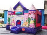 Prinzessin Inflatable Castle Bouncer (CHB391)