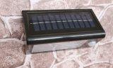 Lumière Fq-N105 solaire pour la lampe solaire de jardin avec du ce et le RoHS