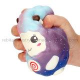 Cartoon Kawaii Kids moutons Squishy lente cadeau parfumé à la hausse Squeeze Décoration jouet pour le Fun