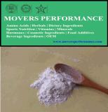 L-Aspartato mineral vendedor caliente del calcio de la rejilla del alimento