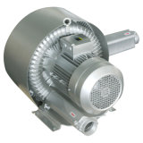 0.7kw Ring Blower Air Pump Vacuum Blower für Sewage Treatment