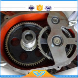 Cintreuse de barre d'acier de machine à cintrer de Rebar de Gw40b Yytf