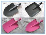 Лопаткоулавливатель головки лопаткоулавливателя сада головки лопаткоулавливателя лопаты лопаткоулавливателя стальной (серии S520)