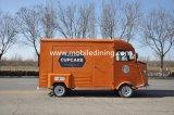 Можно настроить для мобильных ПК электрический продовольственной Car / Питание погрузчика для продажи / мобильных продуктов для продажи погрузчика