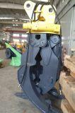 Hydraulisch van uitstekende kwaliteit grijpt voor 20t Graafwerktuig vast