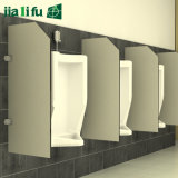 Jialifu Hot Sale phénolique toilettes urinoir Partition mâle étanche