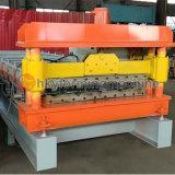 Используются металлические панели крыши рулон формовочная машина/строительного материала механизма /портативный формовочная машина стойки стабилизатора поперечной устойчивости