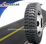 Neu aller Stahl-Radialstrahl mit Gefäß-LKW-Gummireifen 900r20