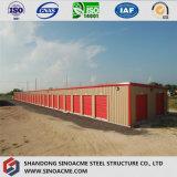 Vorfabriziertstahlkonstruktion-Pferden-Stall-Lager der Chinease QualitätsQ345b