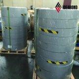 Для установки на стену оболочка оформление катушки из алюминия с полимерным покрытием