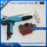 Spruzzo di polvere di Galin/vernice/pistola del rivestimento (GLQ-L-1BL) con la cascata ed il PWB differente