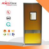 Puerta hueco mencionada del metal de la UL de Asico Asd