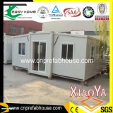 Camera espansibile vivente del contenitore della Camera del contenitore della Camera del contenitore di 20ft (XYJ-04)