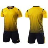 El entrenamiento Sportsuit del balompié del fútbol modifica Sportwear para requisitos particulares corriente de secado rápido
