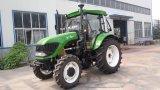 De Prijs van de Tractor van het Landbouwbedrijf van de Machine 110HP van de landbouw