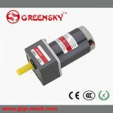 ¡Buena calidad! Alto motor de la C.C. de la larga vida 25W 70m m del esfuerzo de torsión del GS