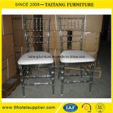 Cadeiras populares plásticas do partido de Tiffany do espaço livre do projeto de Reisn